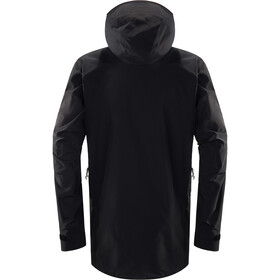 Haglöfs Grym Evo Jacket Herre True Black
